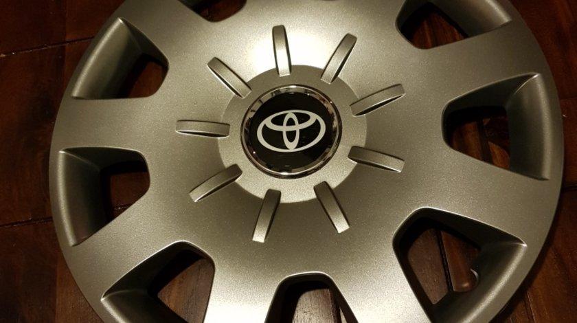 Capace Toyota r15 la set de 4 bucati cod 314
