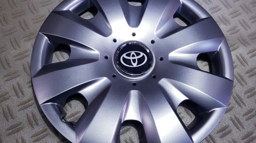 Capace Toyota r15 la set de 4 bucati cod 321