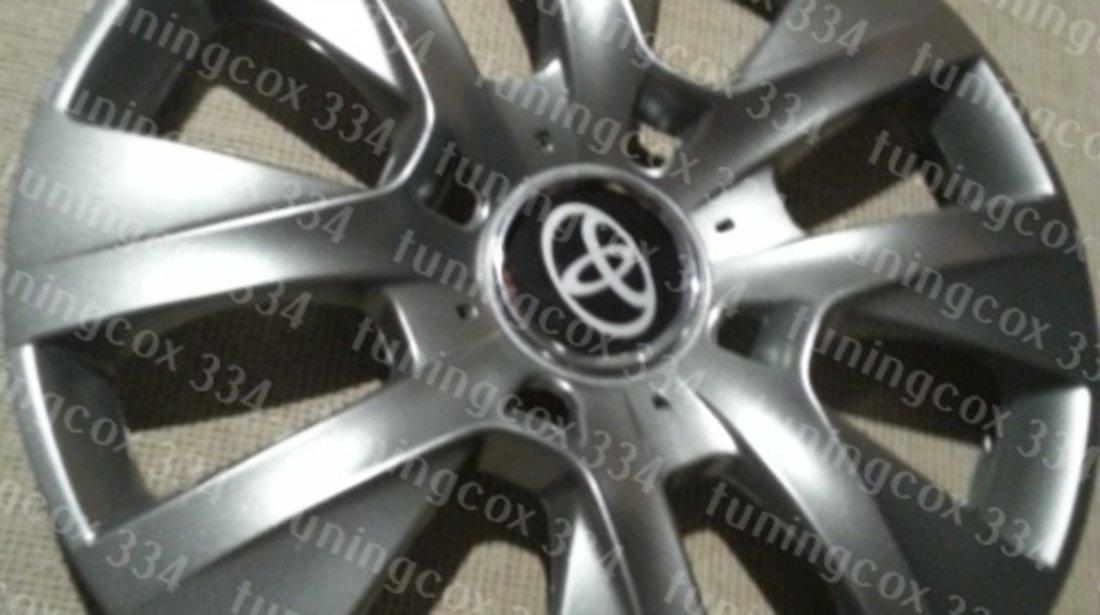 Capace Toyota r15 la set de 4 bucati cod 334