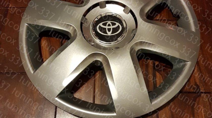 Capace Toyota r15 la set de 4 bucati cod 337