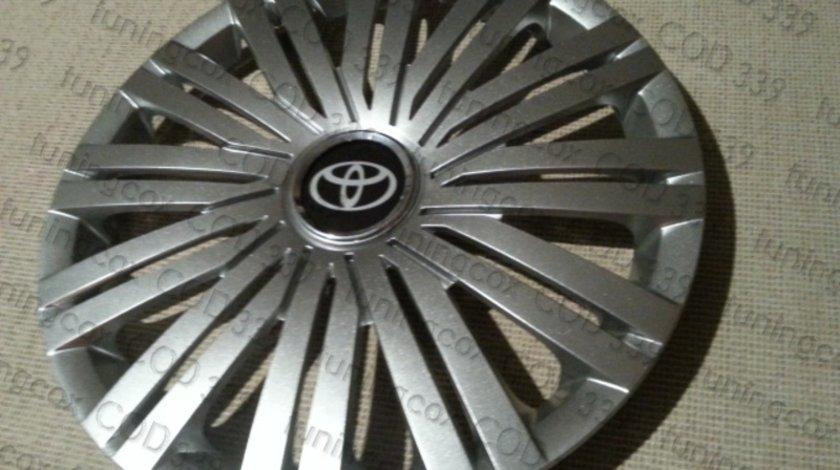Capace Toyota r15 la set de 4 bucati cod 339