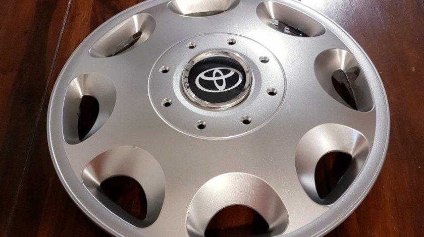 Capace Toyota r16 la set de 4 bucati cod 400
