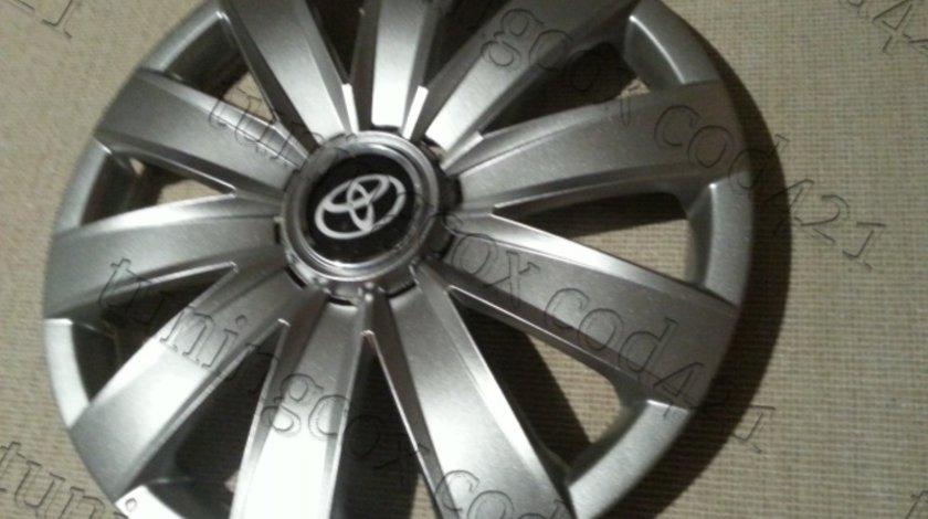 Capace Toyota r16 la set de 4 bucati cod 421