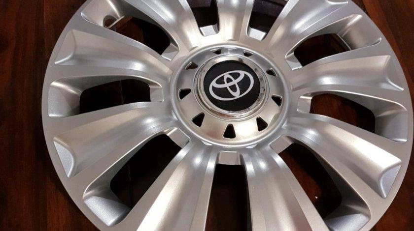 Capace Toyota r16 la set de 4 bucati cod 424