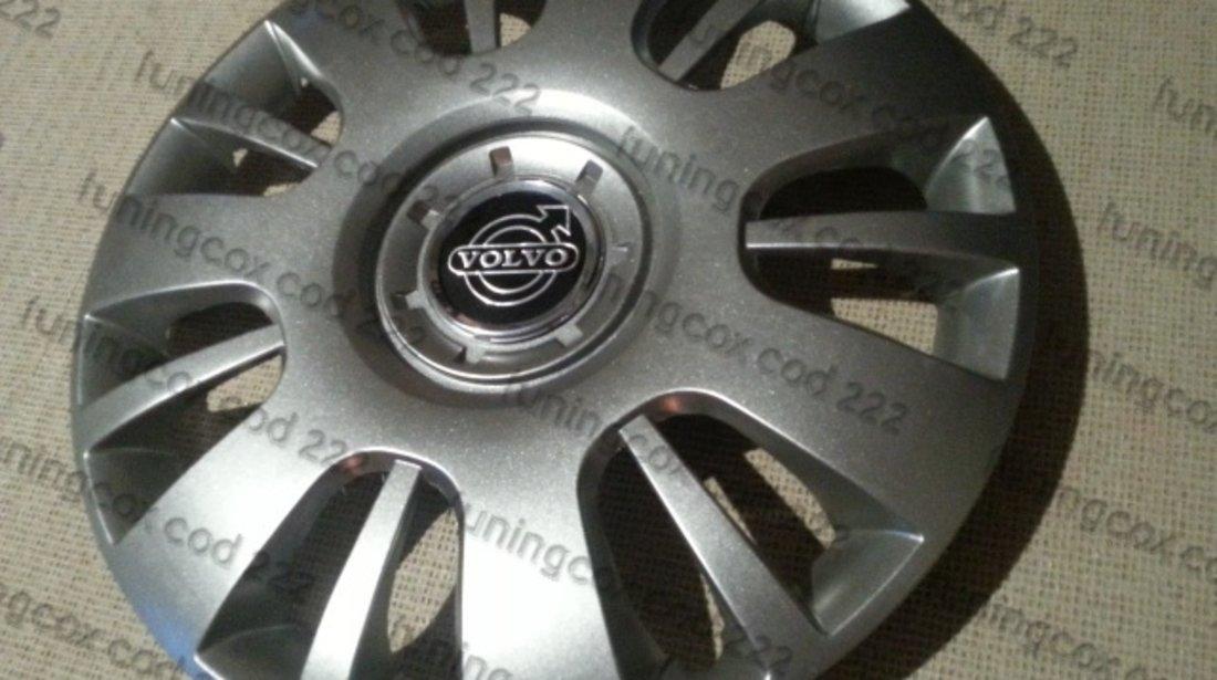 Capace Volvo r14 la set de 4 bucati cod 222