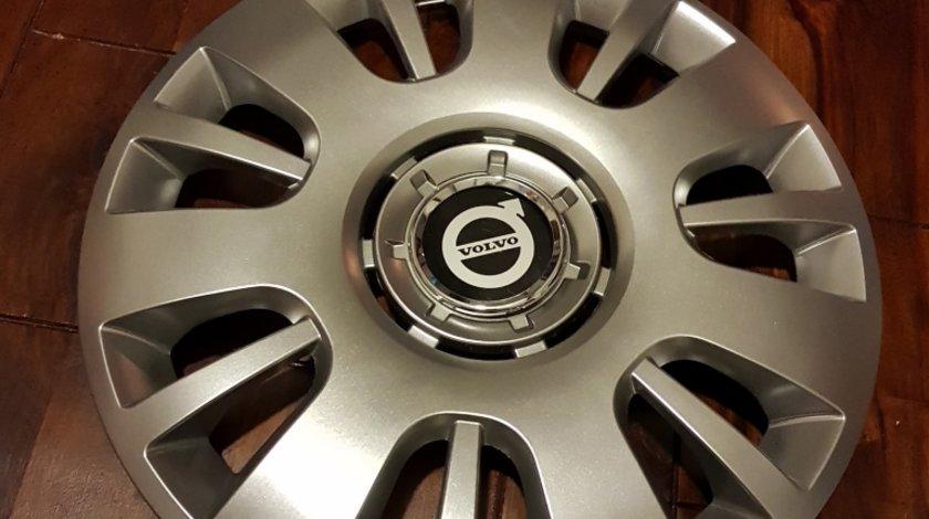 Capace Volvo r15 la set de 4 bucati cod 312