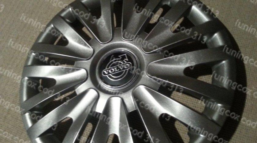 Capace Volvo r15 la set de 4 bucati cod 313