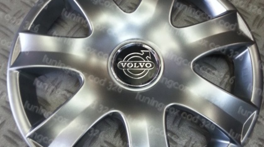 Capace Volvo r15 la set de 4 bucati cod 326