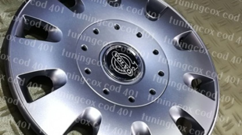 Capace Volvo r16 la set de 4 bucati cod 401