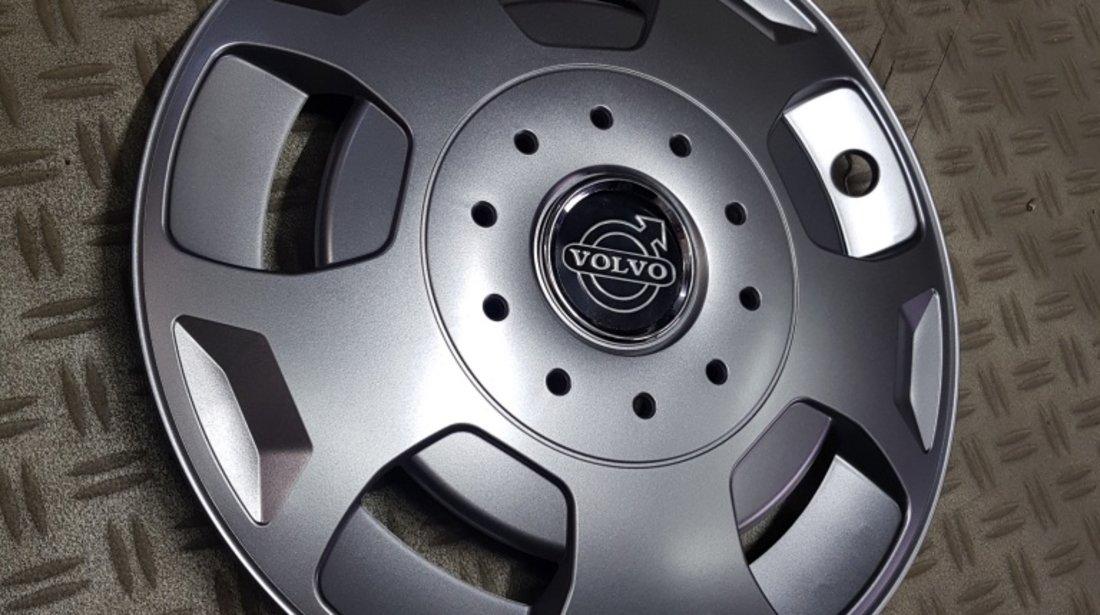 Capace Volvo r16 la set de 4 bucati cod 404