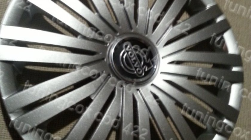 Capace Volvo r16 la set de 4 bucati cod 422