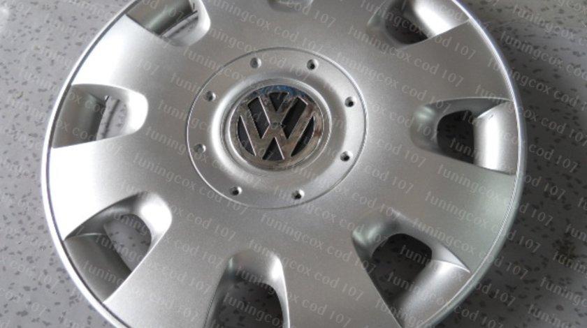 Capace VW r13 la set de 4 bucati cod 107
