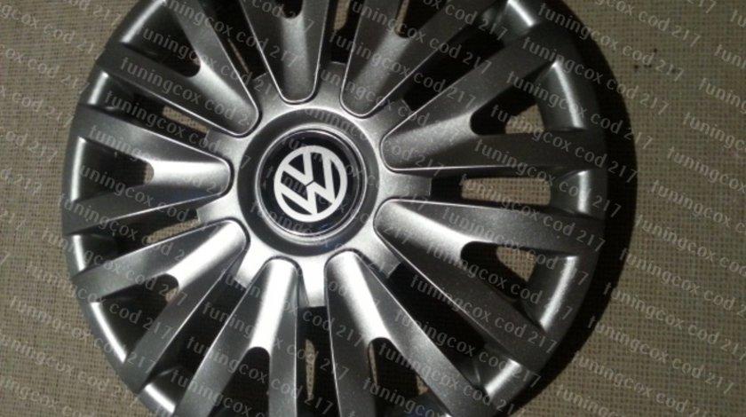 Capace VW r14 la set de 4 bucati cod 217