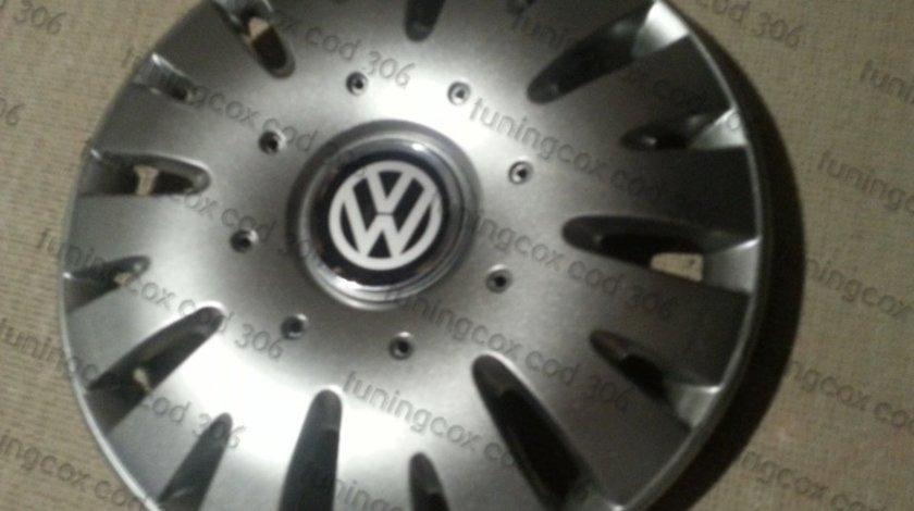 Capace VW r15 la set de 4 bucati cod 306