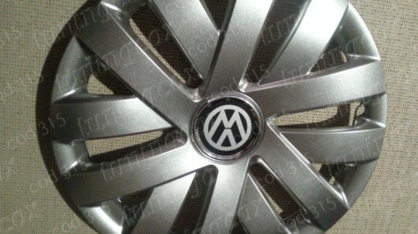 Capace VW r15 la set de 4 bucati cod 315