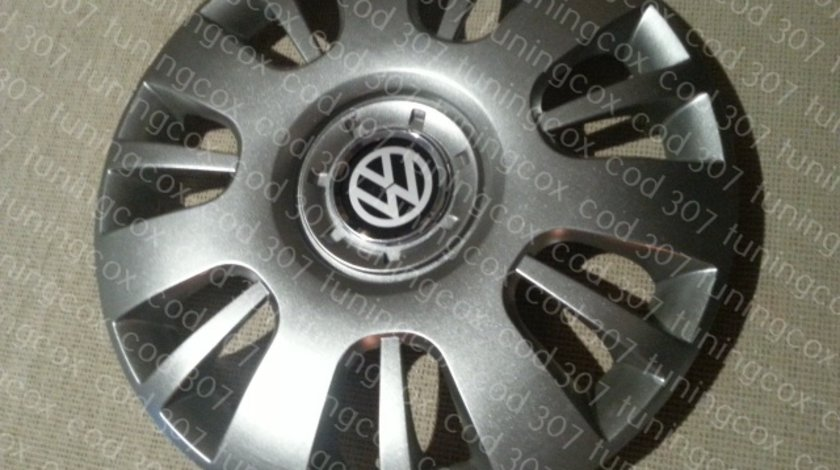 Capace VW r15 la set de 4 bucati cod 317