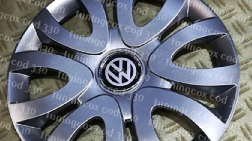 Capace VW r15 la set de 4 bucati cod 330