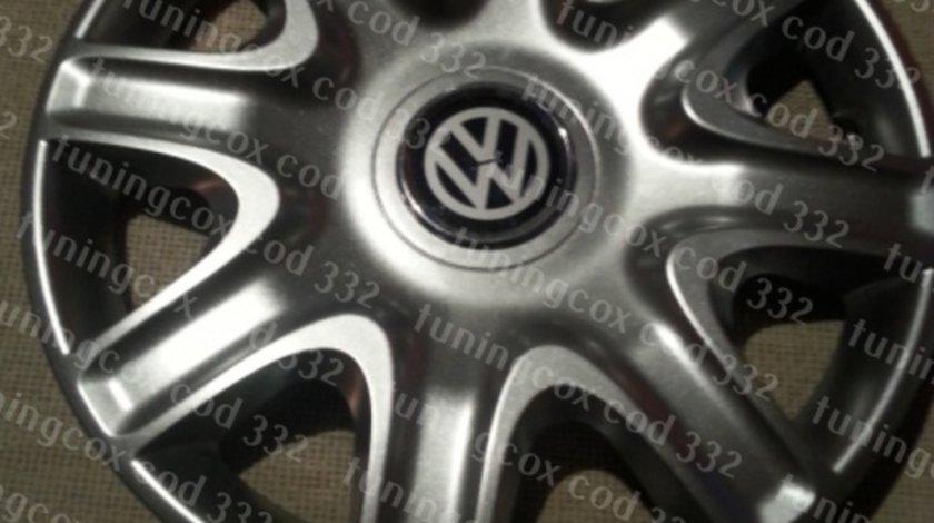 Capace VW r15 la set de 4 bucati cod 332