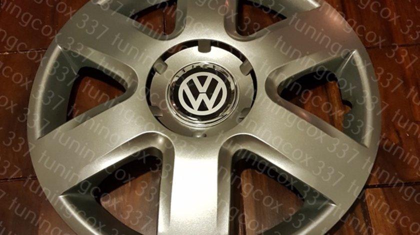 Capace VW r15 la set de 4 bucati cod 337