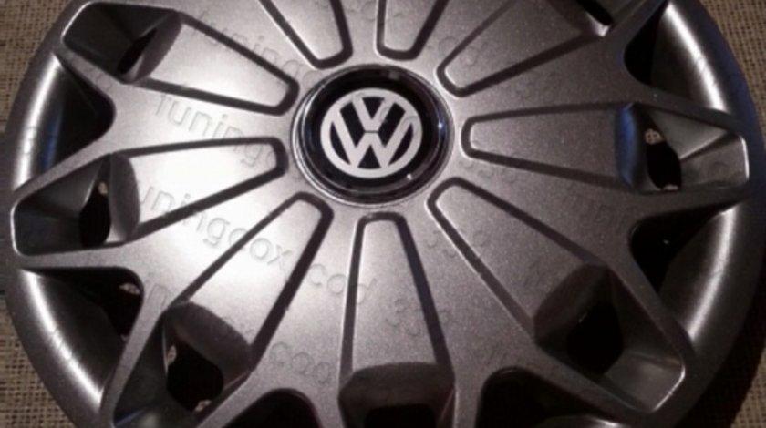 Capace VW r15 la set de 4 bucati cod 338