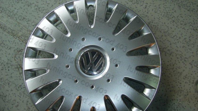 Capace VW r16 la set de 4 bucati cod 403