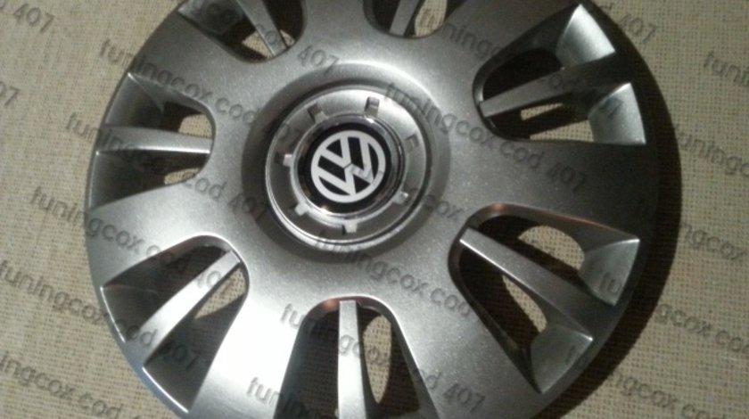 Capace VW r16 la set de 4 bucati cod 407