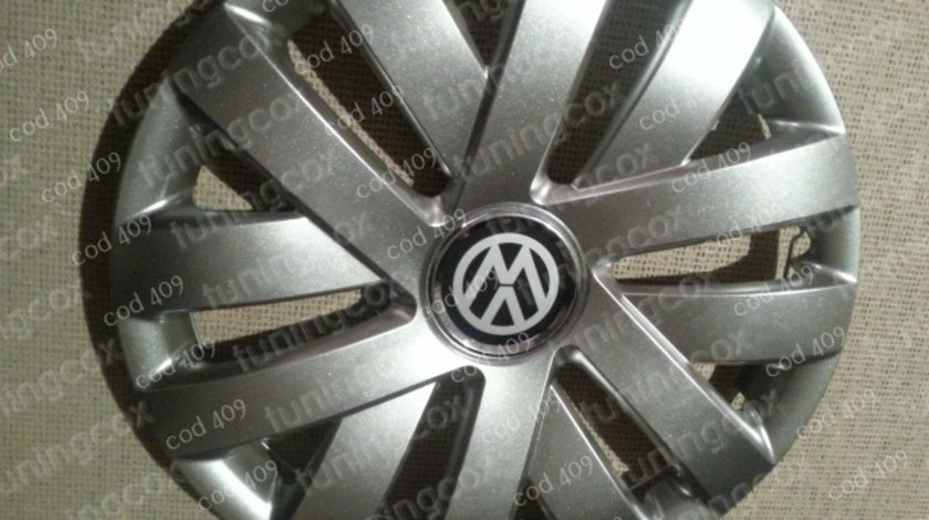Capace VW r16 la set de 4 bucati cod 409