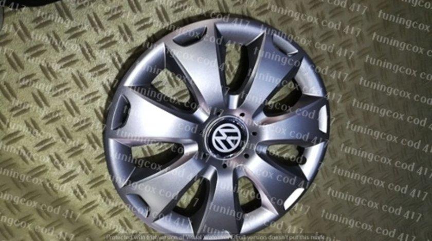 Capace VW r16 la set de 4 bucati cod 417