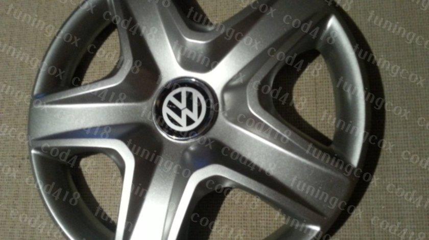 Capace VW r16 la set de 4 bucati cod 418