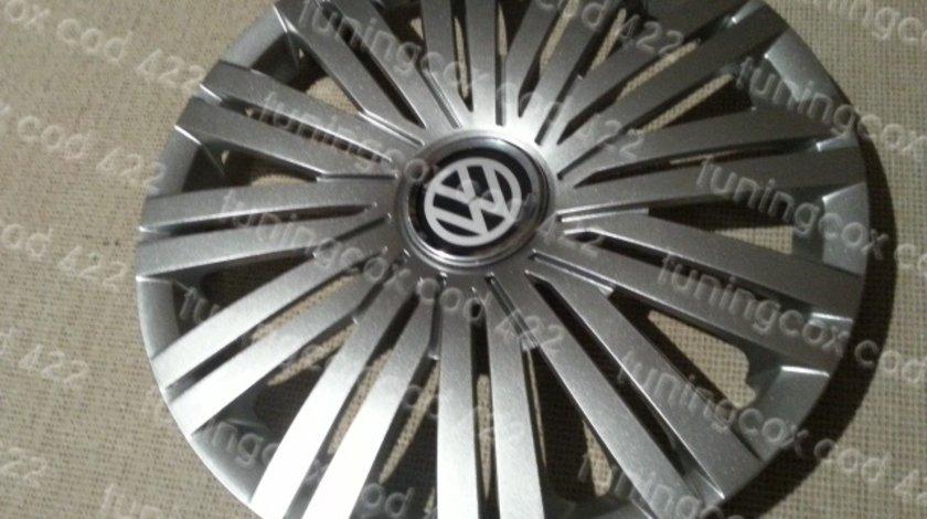 Capace VW r16 la set de 4 bucati cod 422