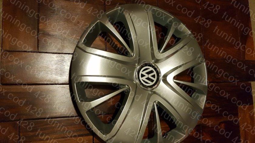 Capace VW r16 la set de 4 bucati cod 428