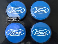 Capacele Ford pentru jante aliaj originale