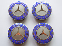 Capacele Jante aliaj Mercedes aftermarket