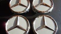 Capacele jante Mercedes - Livrare cu Verificare