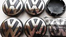 Capacele jante VW Volkswagen Passat Golf 5 6 Jetta...