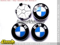 Capacele roti BMW E36 E46 E39 E60 E90 X5... Strat silicon