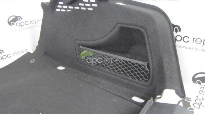 Capitonaj portbagaj dreapta original Audi A4 8K limuzina