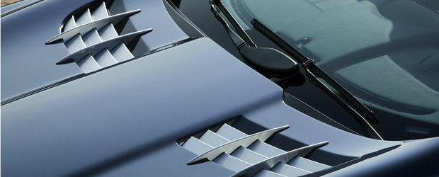 Capota acestei masini din 2003 costa cat un intreg BMW M3 de ultima generatie