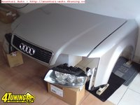 Capota, Aripa Stg - Audi A4 / B6 ( 2001 - 2004 )