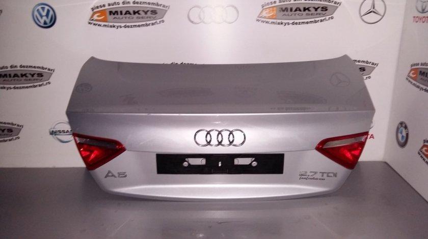 Capota de portbagaj Audi A5 cabrio 2008-2012