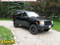 Capota fata Jeep Grand Cherokee an 1997