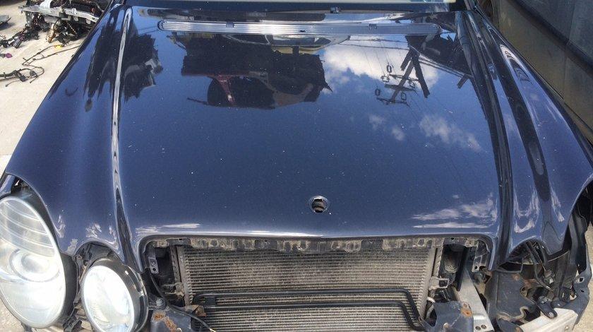 Capota fata Mercedes E-class W211