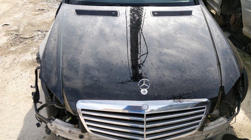 Capota fata Mercedes S Class W221 2005-2013