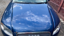 Capota fata / motor Audi A4 B7 cu defect