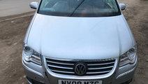 Capota fata / motor Volkswagen touran 2008 Facelif...