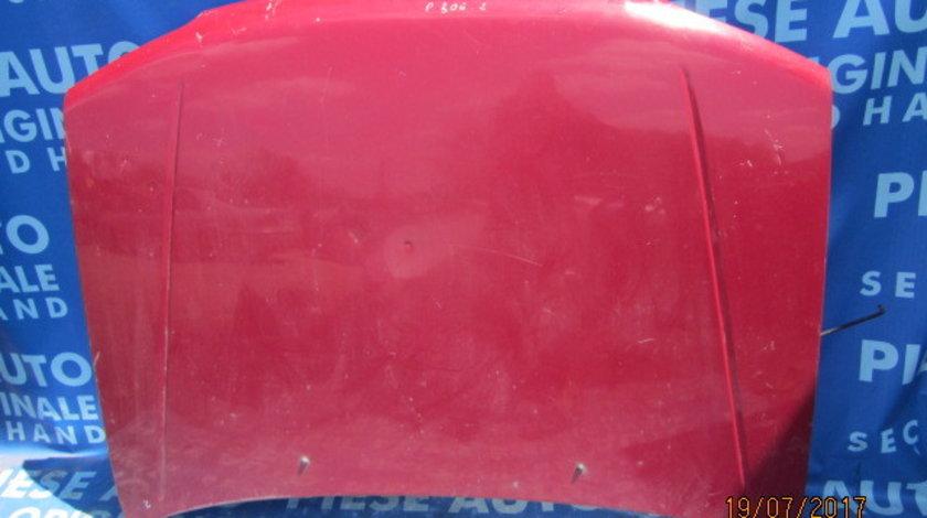 Capota fata Peugeot 306 (lovita langa grila)