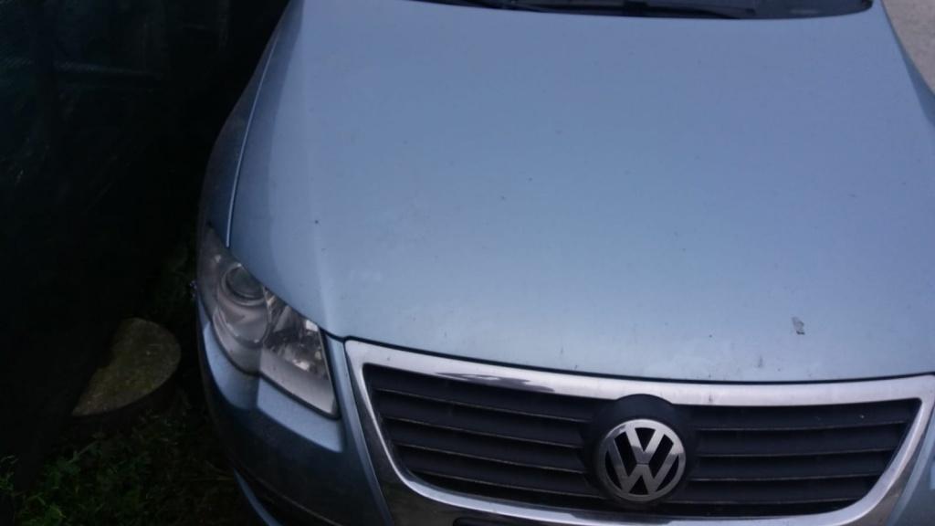Capota fata VW Passat B6 2007