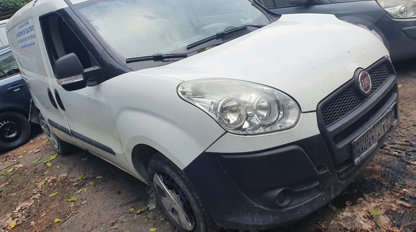 Capota Fiat Doblo 2014 maxi 1.3 D