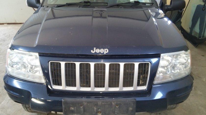 Capota Jeep Grand Cherokee