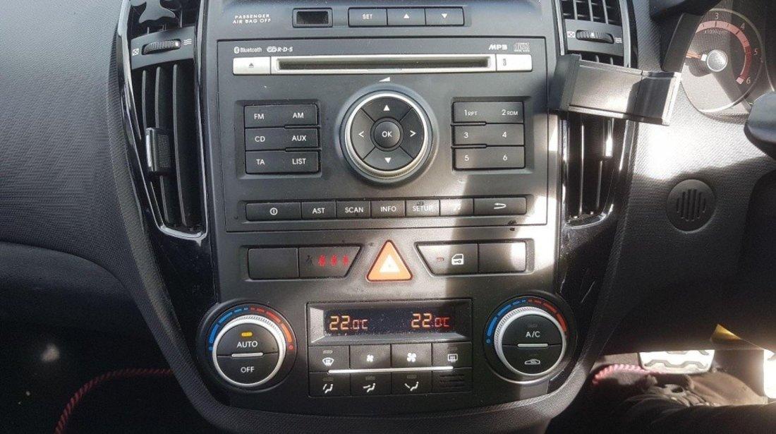 Capota Kia Ceed 2010 hatchback 1.6 d
